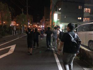 夜な夜なハフさんぽ_09