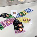 知財でポン 研修ゲーム会