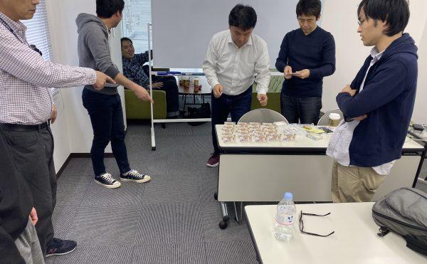 研修ゲーム会01